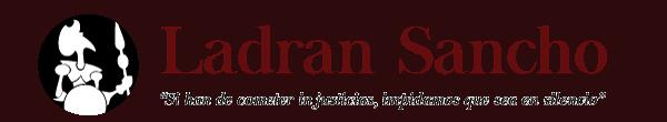 Ladran Sancho web noticias de Luján