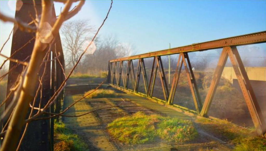El puente de Olivera, ganador de la batalla para ser