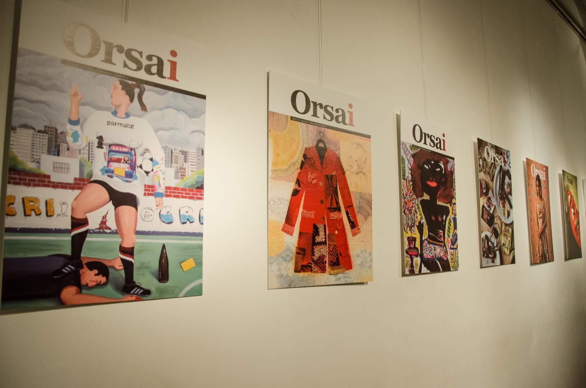Resultado de imagen para Orsai Digital