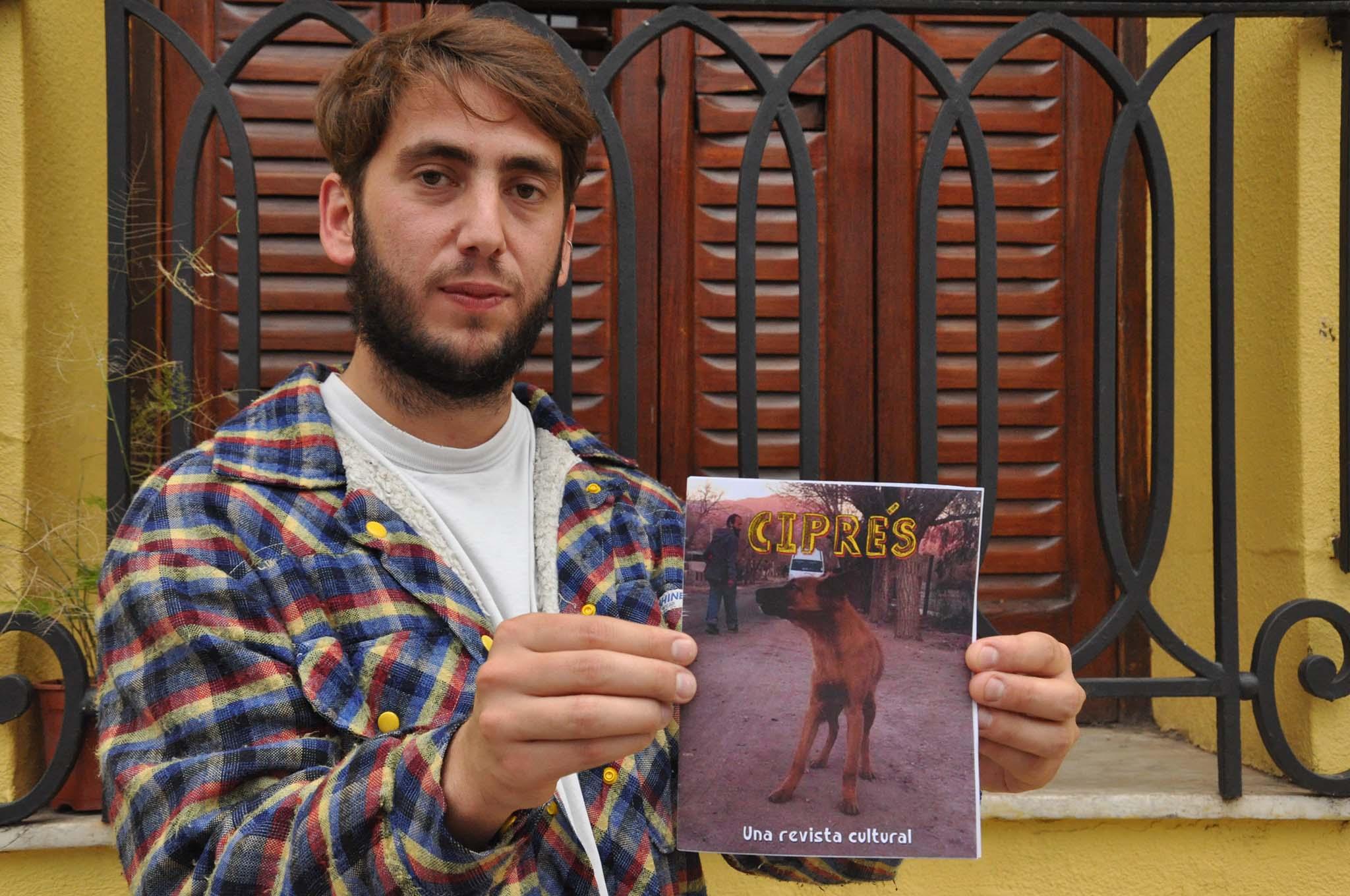 1ce379f3a14c2 Nueva propuesta literaria e independiente ~ Ladran Sancho