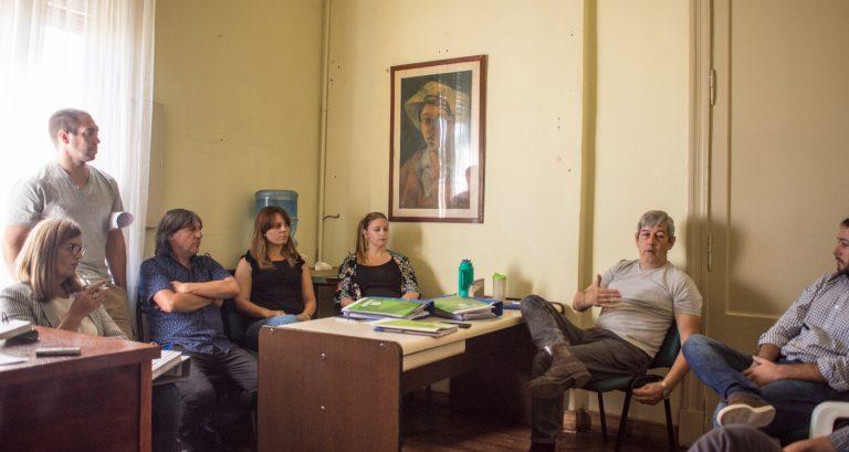 La Macrisis: presupuesto municipal con ajustes y abandono de Vidal