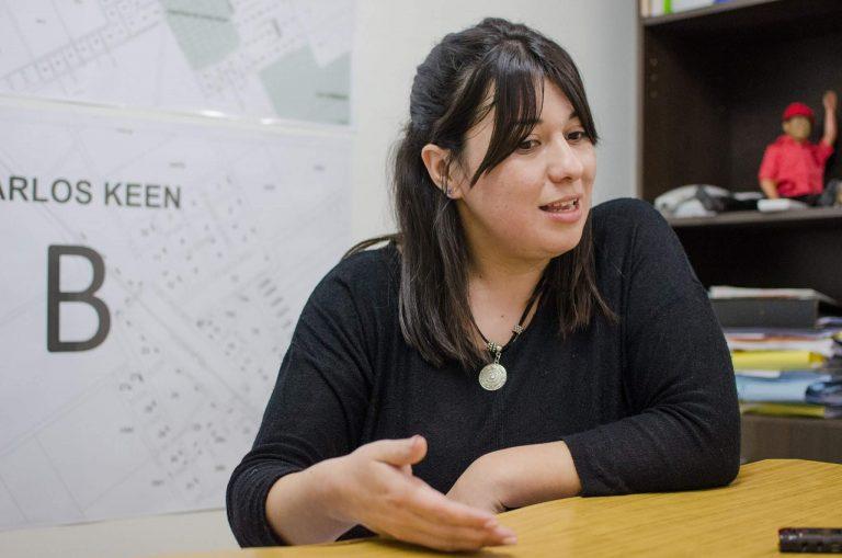 Érica Pereyra: «Algunas de las cosas que planteamos eran impensadas hace solo dos años»