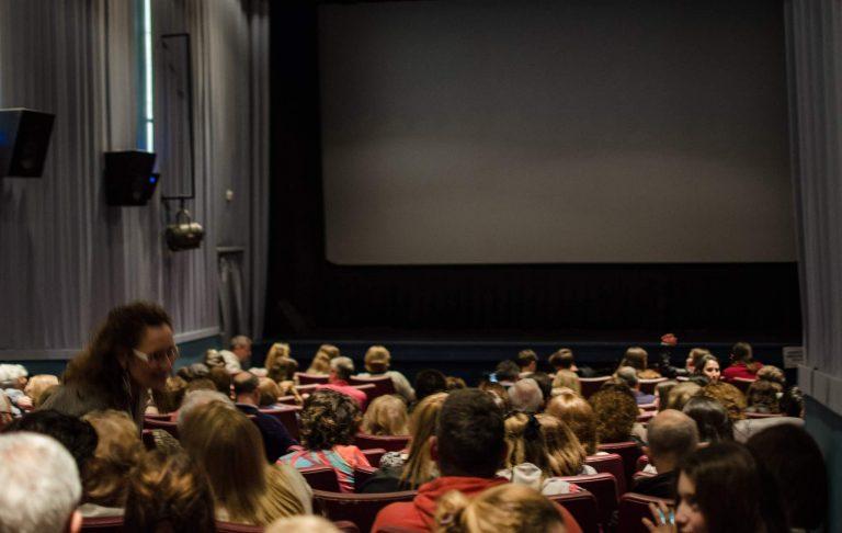 El cine, una práctica social y una herramienta integradora