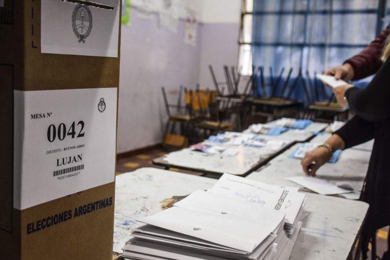 Elecciones pandémicas, así será el protocolo para las legislativas