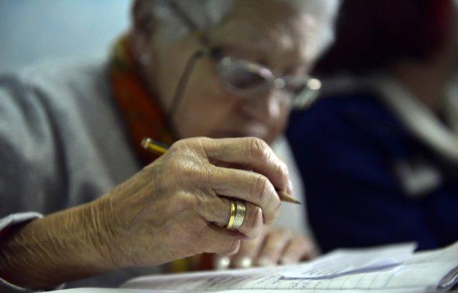 ¿Cómo cuidar a nuestros adultos mayores?