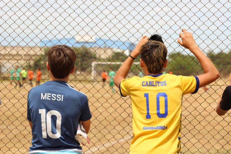 Palo, palo bonito: ¿quiénes serán los campeones de ACIFO?