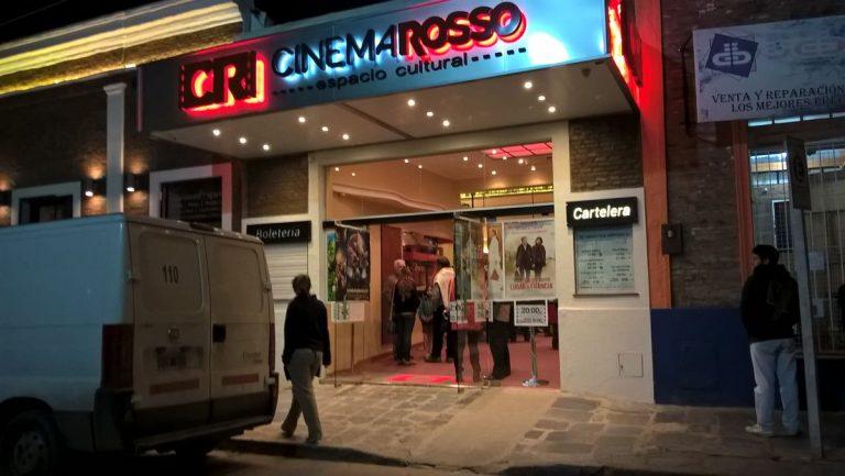 Que comience la función: vuelven a abrir las salas de cine
