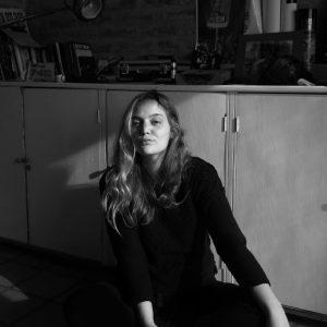 Victoria Nordenstahl