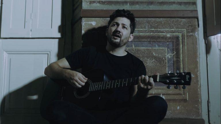 «Karma», el nuevo videoclip de Maxi Conti